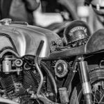 59 club cafe racers