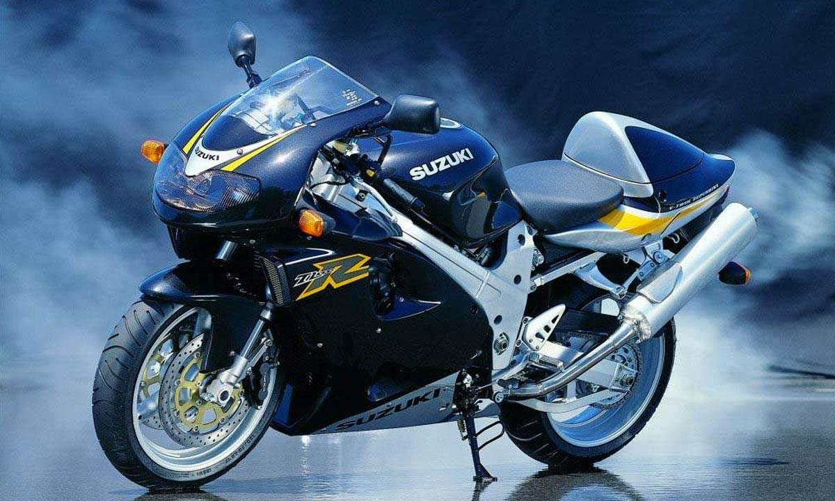 Suzuki TLR1000