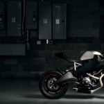 Magpul Ronin motorcycle