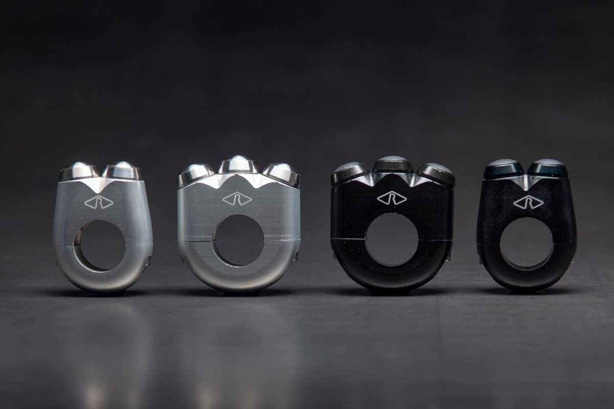 Revival Cycles switches