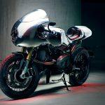 BMW R9T High Octane Speedshop