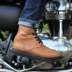RSD Mojave motorcycle boot review