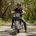 Suus motorcycle jeans