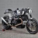 Moto Guzzi V11 Cafe Racer