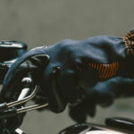 Saint unbreakable motorcycle gloves