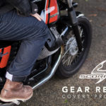 Scorpion covert pro motorcycle jeans review