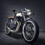 Purpose Built Motorcycles
