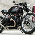 BMW R90 Cafe Racer
