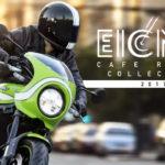 EICMA 2017 cafe racers