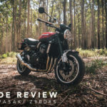 Kawasaki Z900RS ride review