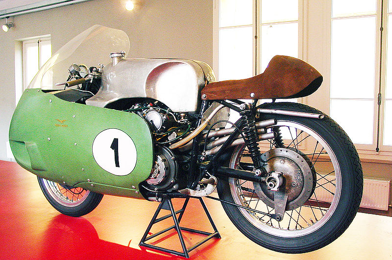 Ottocilindri Moto Guzzi