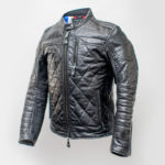 Ace Cafe Boxer Hill leather jacket