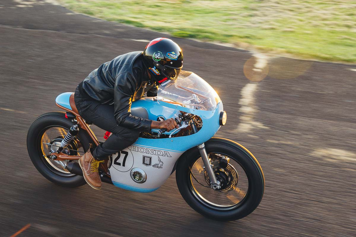 Enginethusiast motorcycle photographer interview