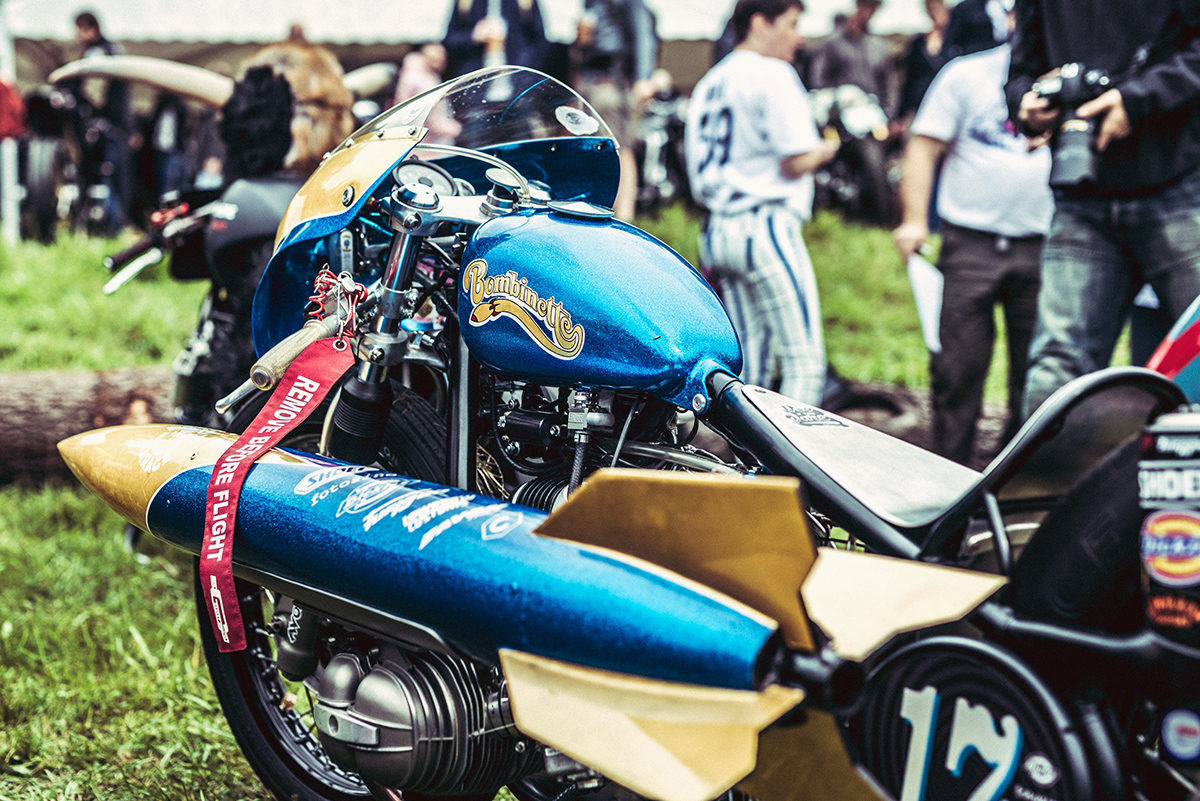 Sultans of Sprint 2017