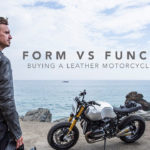 Buying a leather motorcycle jacket