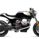 Moto Guzzi Bellagio cafe racer