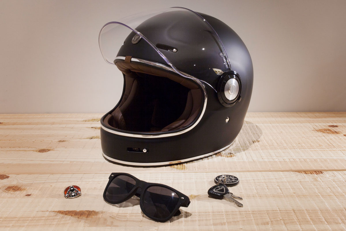 Torc T1 Motorcycle Helmet Review