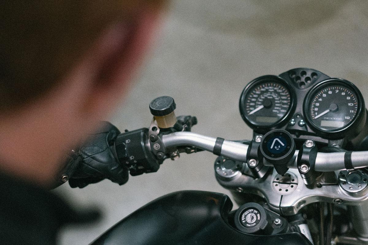 Beeline Moto motorcycle navigation