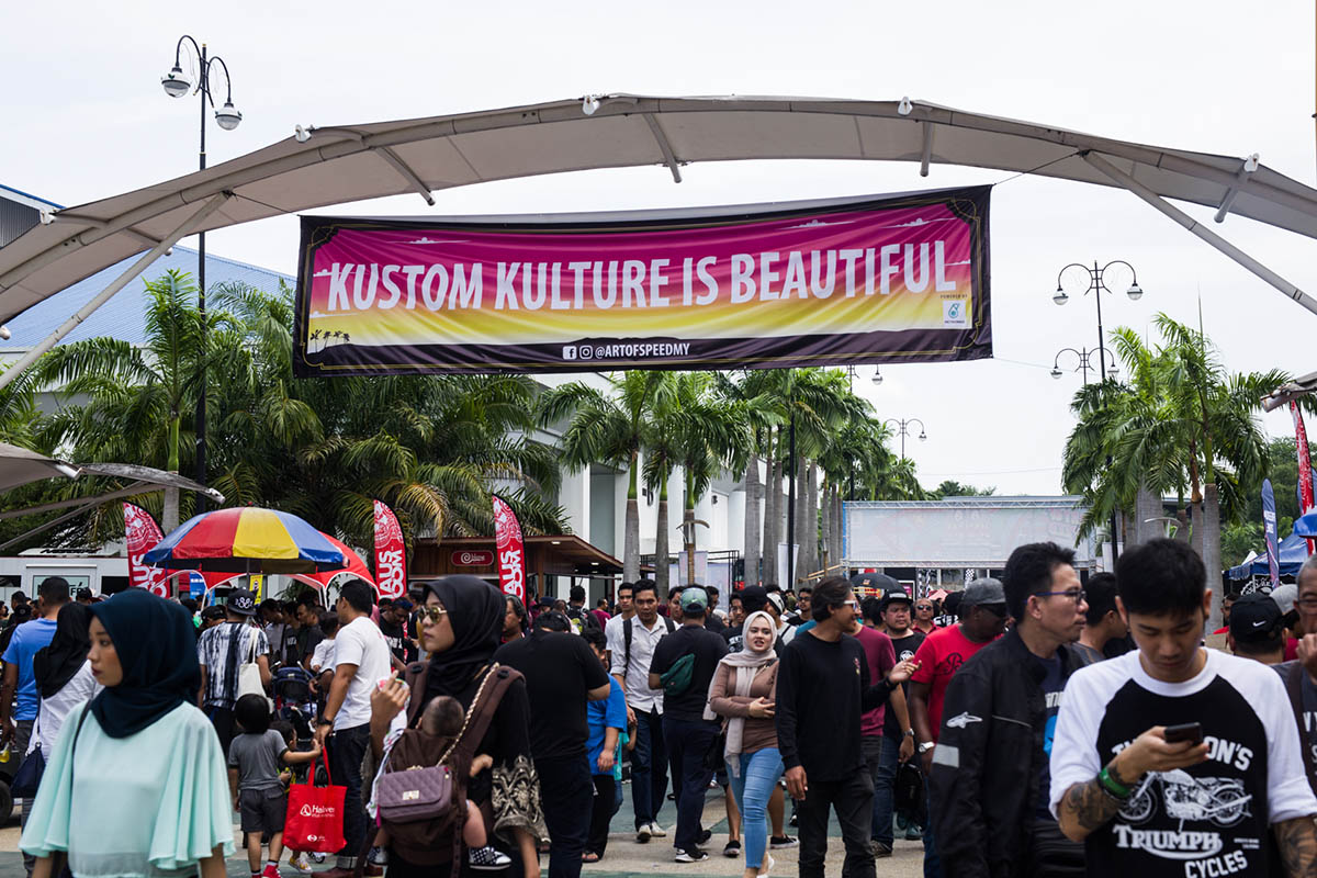 Art of Speed Malaysia 2018