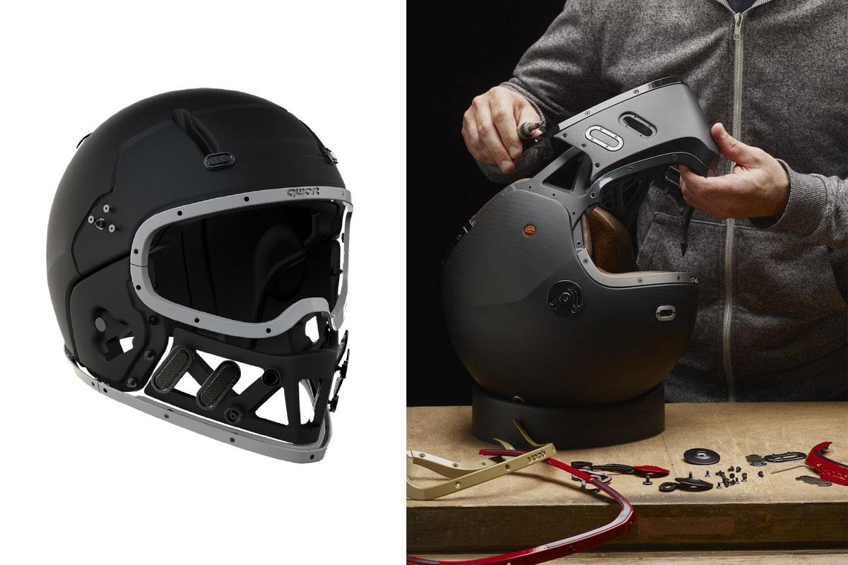 qwart phoenix helmet