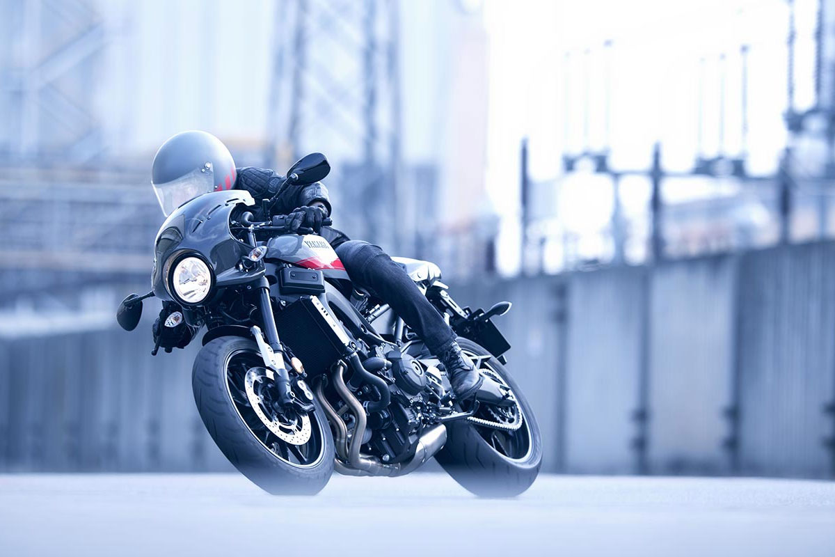 cafe racers for sale Yamaha XSR900 Abarth