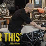 Ad Hoc Cafe Racers For This