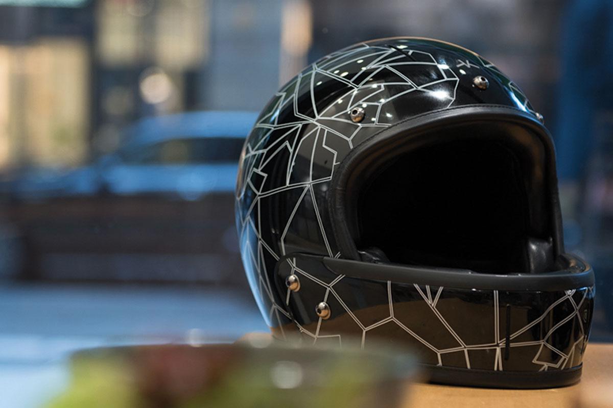Veldt Roars Modular helmet