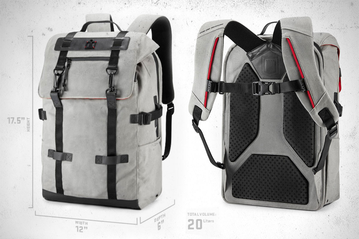 icon 1000 Advokat 2 backpack