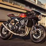 kawasaki z900rs cafe racer custom