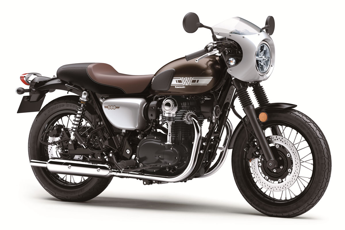 The 7 Coolest A2 Licence Retro & Standard Motorcycles for 24/7