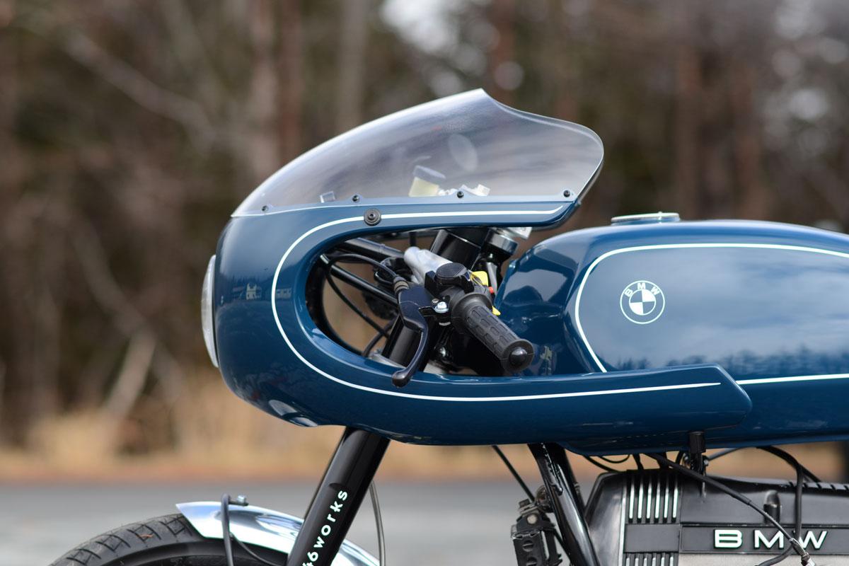 46WORKS BMW R100RS