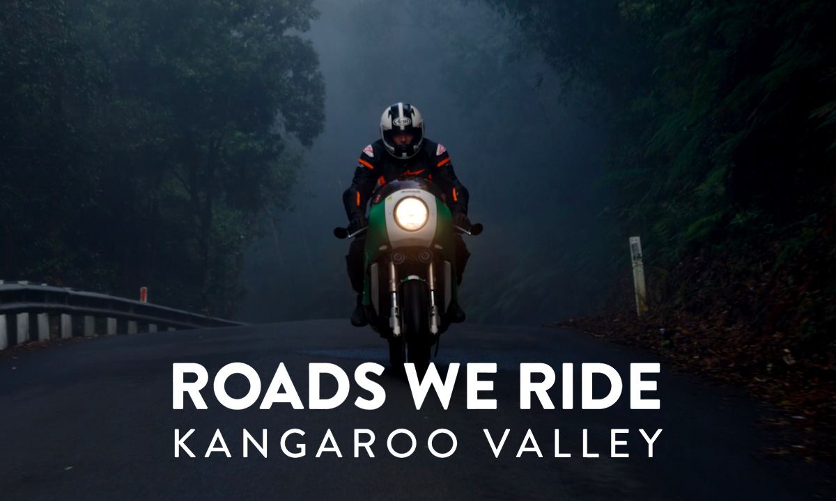 Roads We Ride Kangaroo Valley