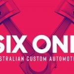 six one exhibition