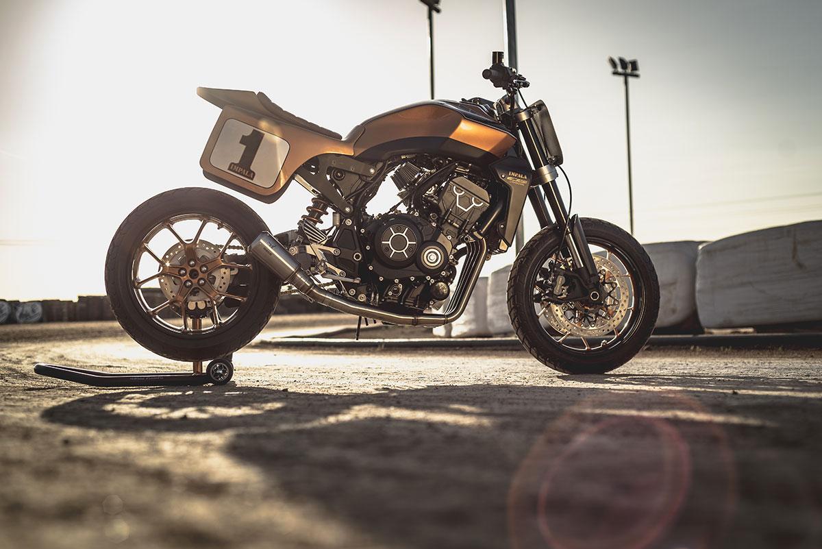 Honda Garage Dreams CB1000R