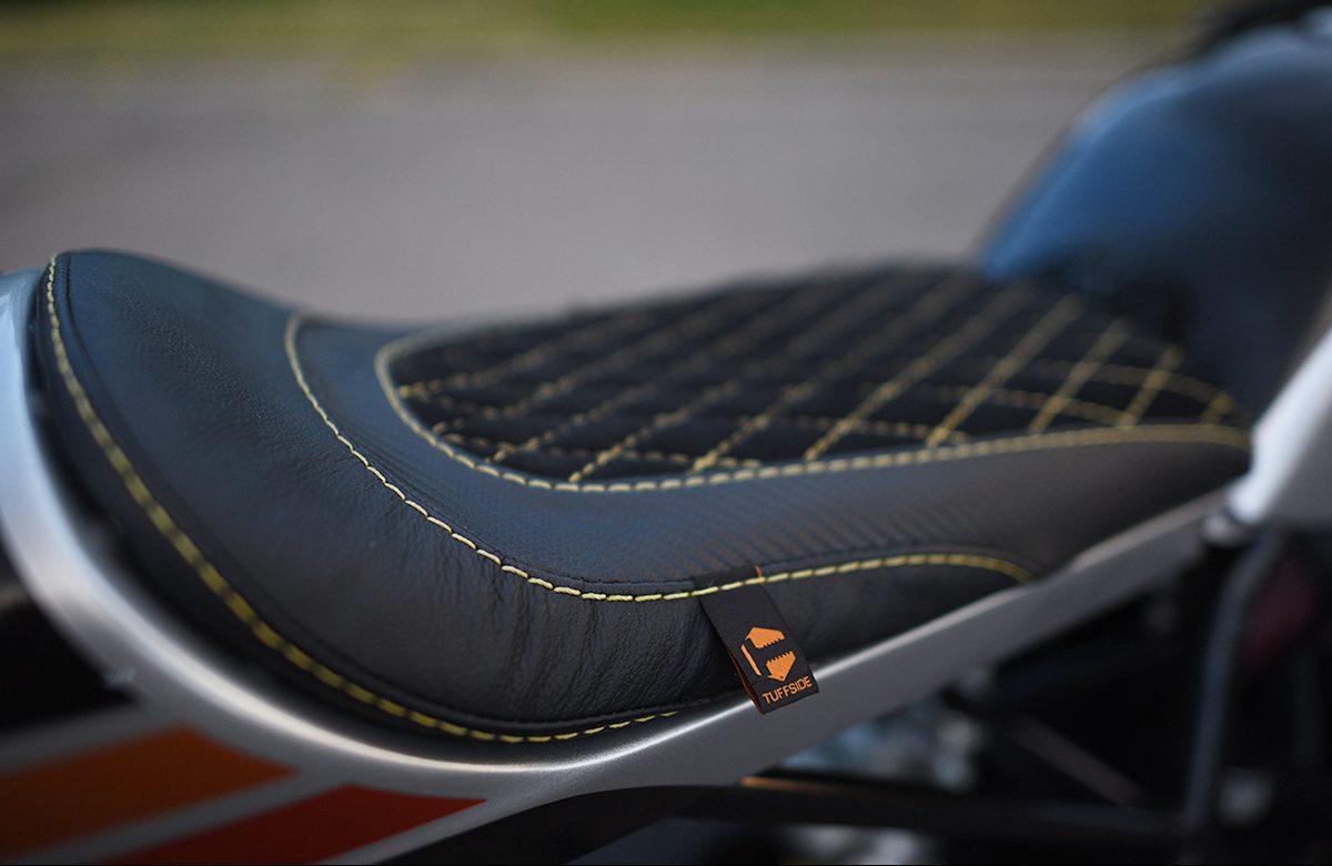 CB900 Honda Cafe Racer
