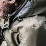 Reax Ludlow textile jacket