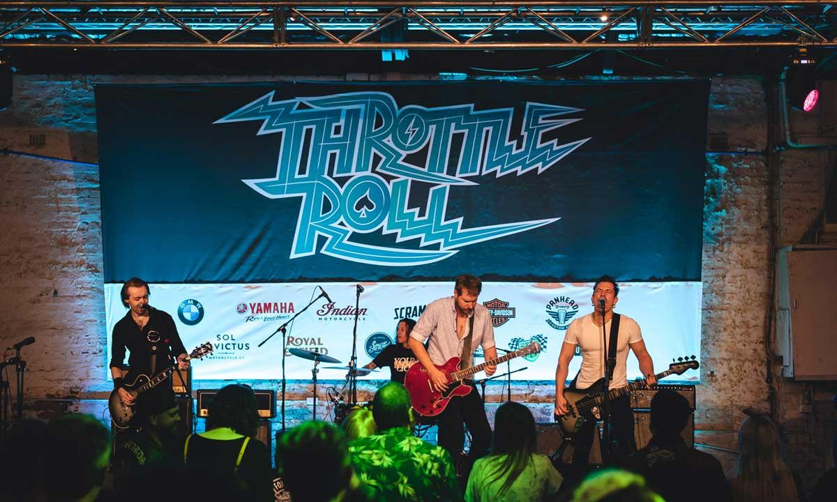 Throttle Roll Show 2019