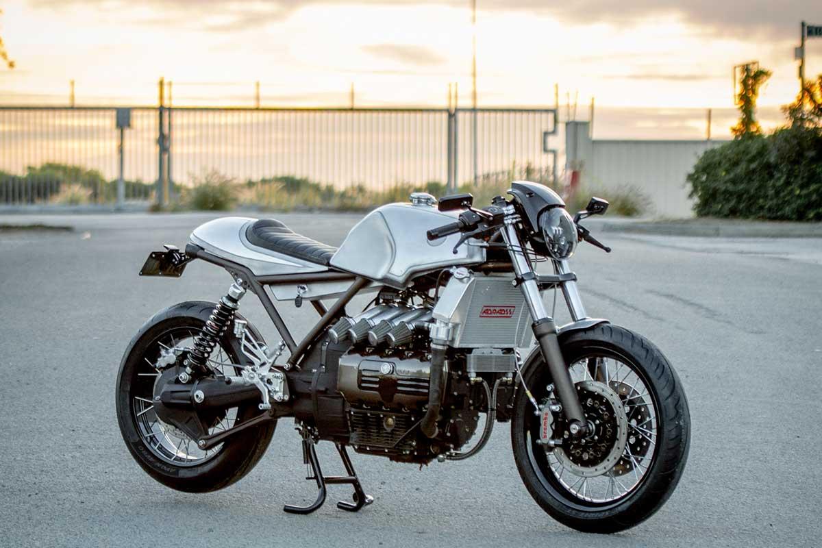 Kaylan BMW K120