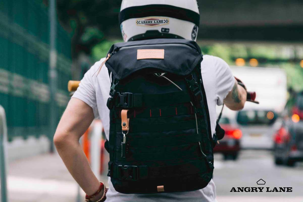Angrylane Rider Backpack