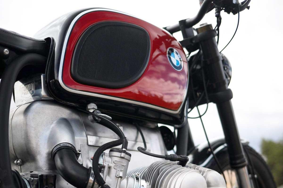 Cognito Moto BMW R75