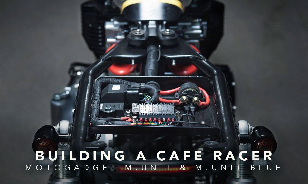 Motogadget M Unit