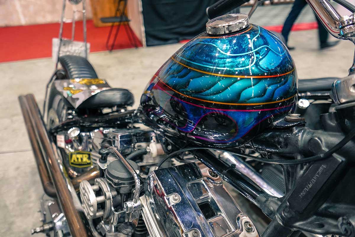Art of Speed 2019