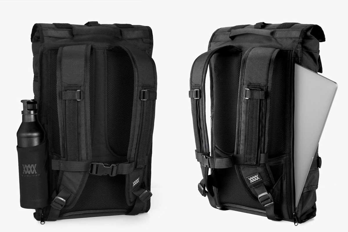 Mission Workshop Rake Backpack