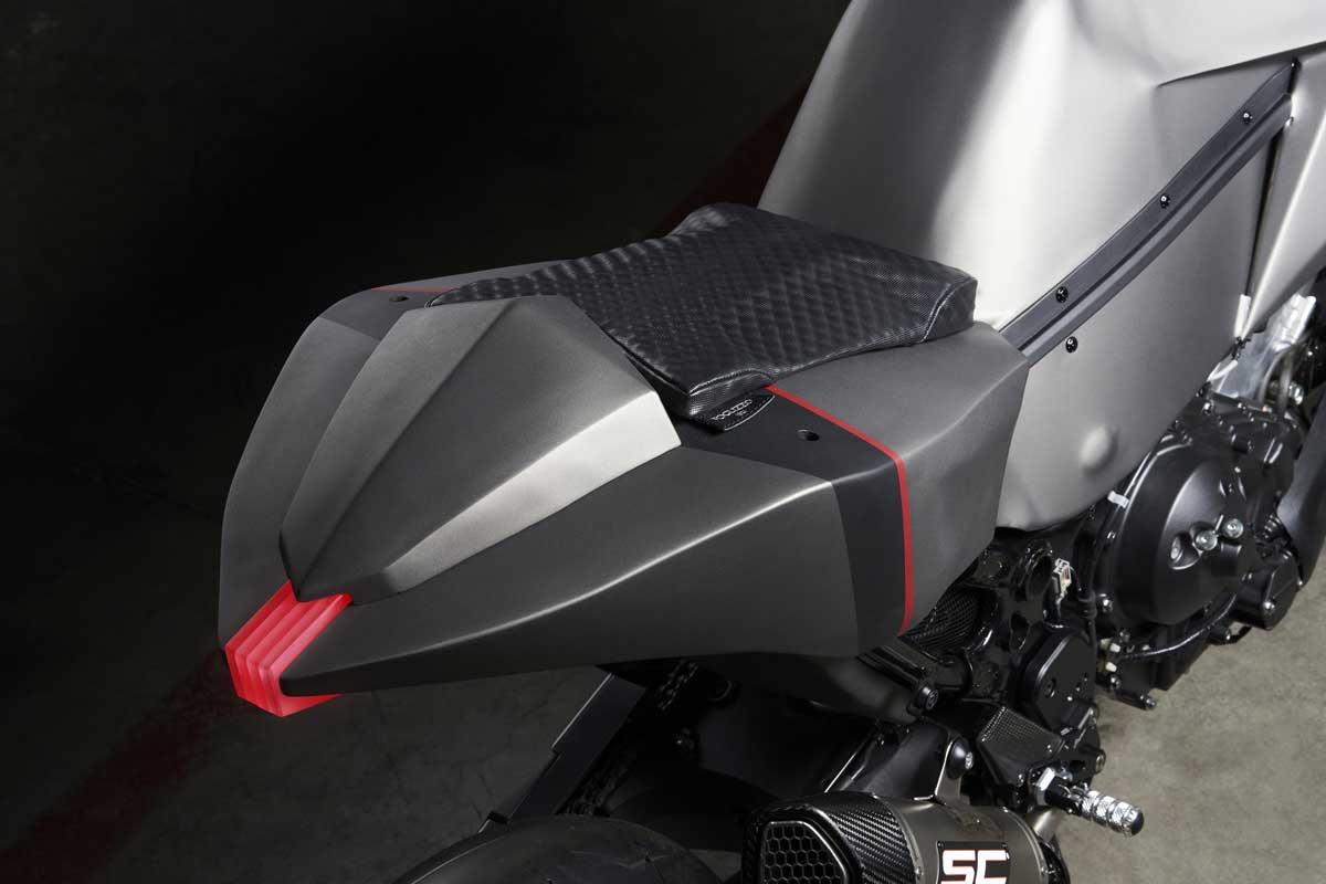 Honda X-ADV custom