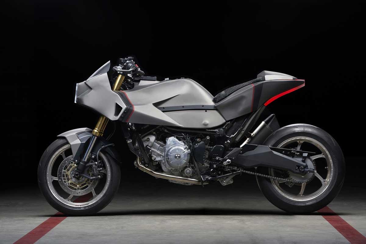GP Design Honda X-ADV