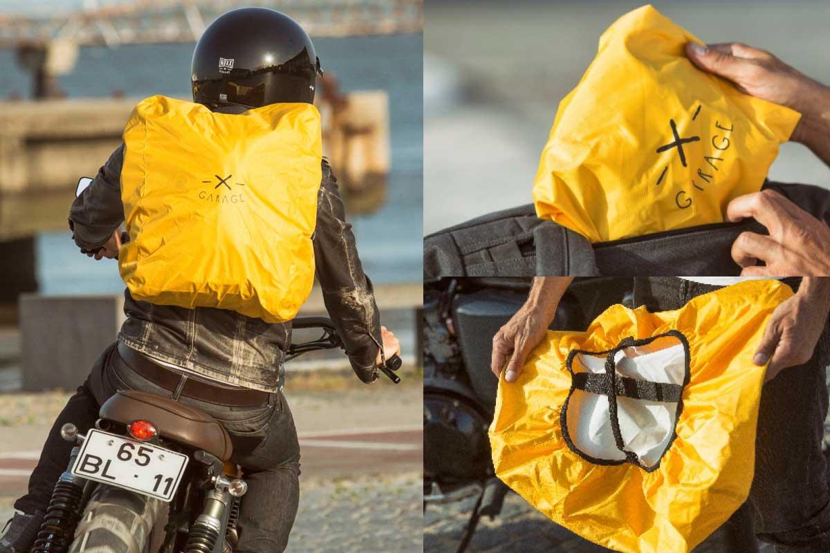 Nexx Helmets Rucksack