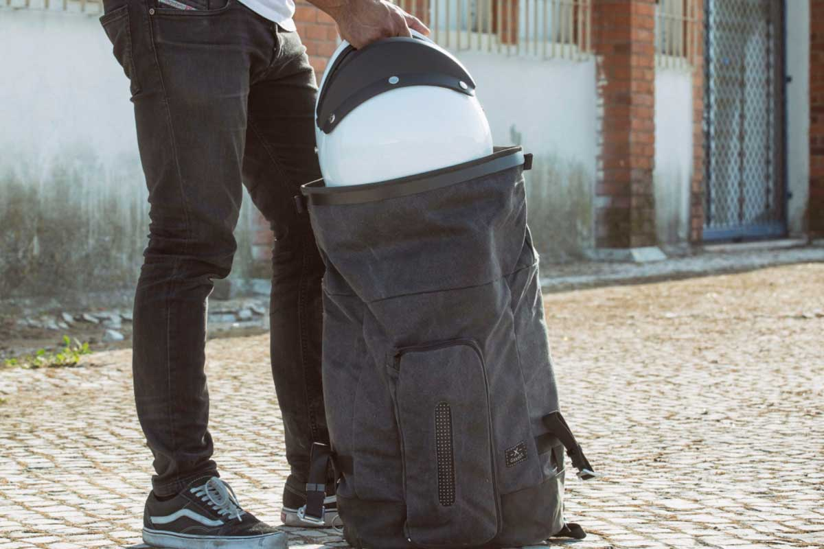 Nexx Helmets Motorcycle Backpack