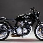 Rogue Honda CB900 Bol dOr