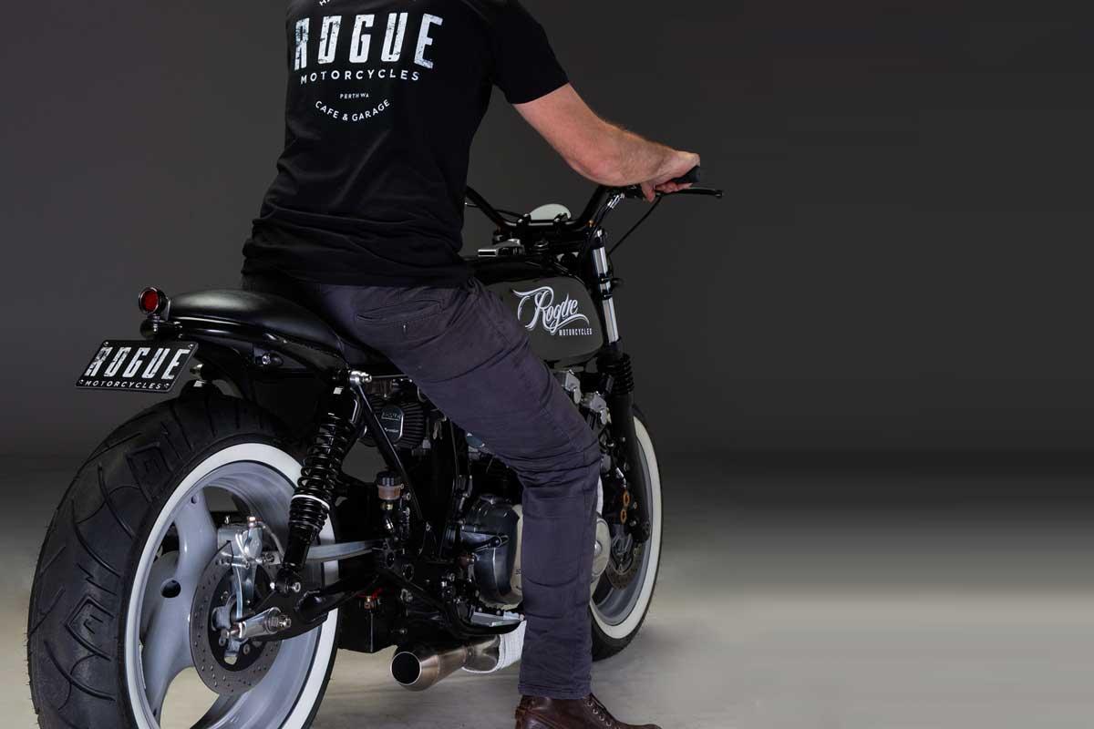 Rogue CB900