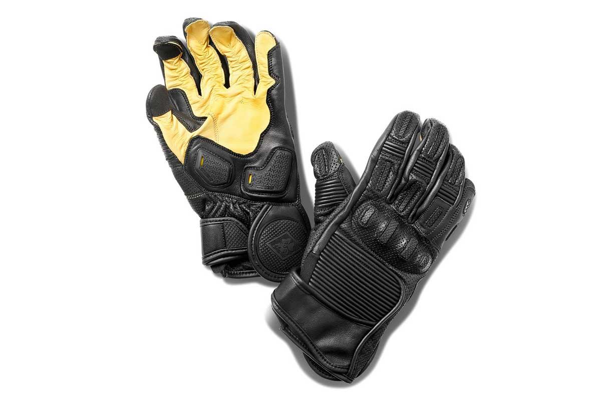 RSD F@#k Luck Gloves
